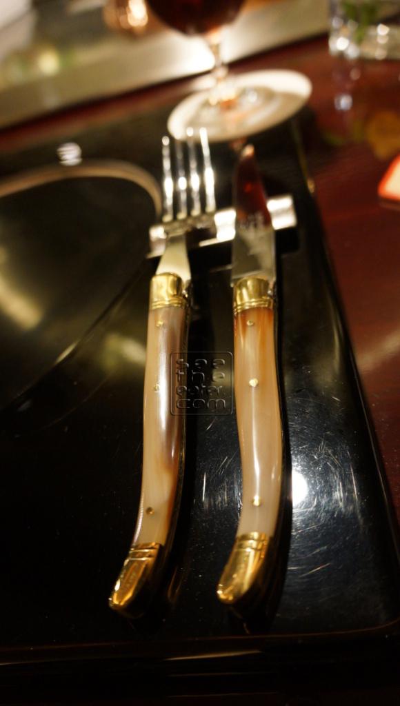 Laguiole utensils