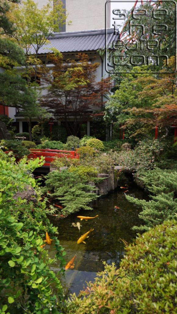 Tokyo Shiba Tofuya-Ukai Garden